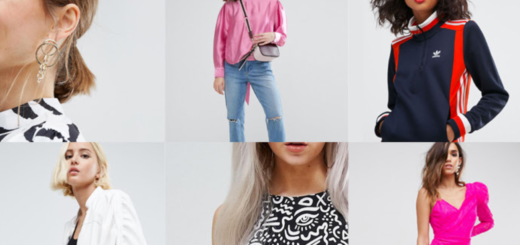 asos – addicted to the 80s?
