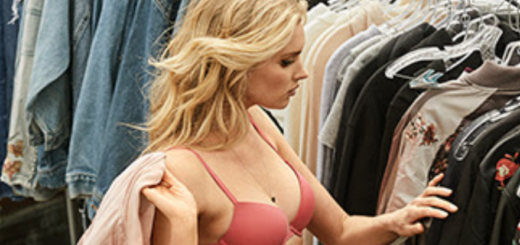 only 2/61 €: my fave new t-shirt bra!