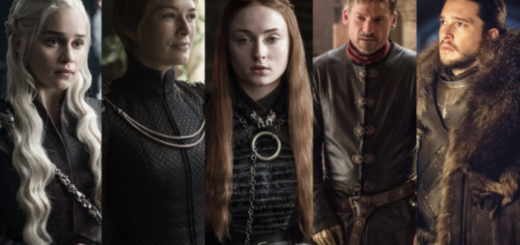 your essential game of thrones preview