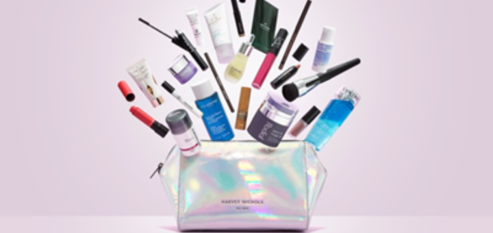 harvey nichols – gift with purchase this summer