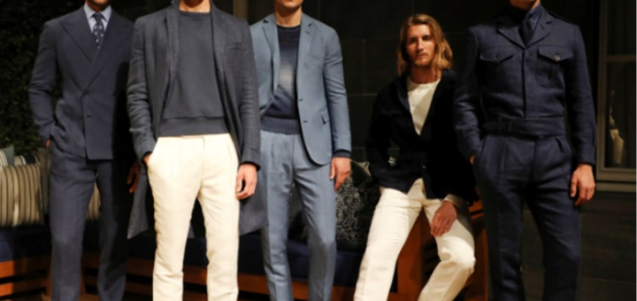 key collections of milan fashion week spring/summer 2017/18