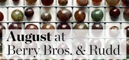 august at berry bros. & rudd