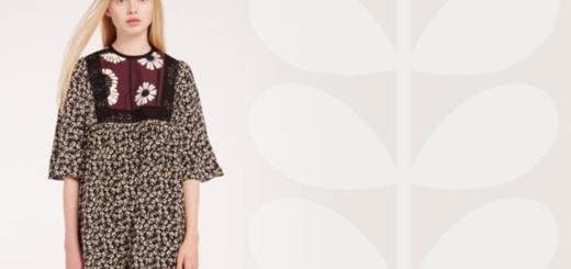 orla kiely – shop the spring summer lookbook