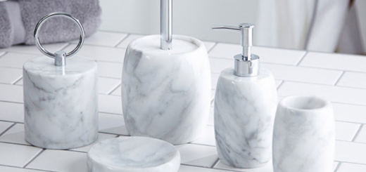 francis brennan introduces his italian marble bathroom range