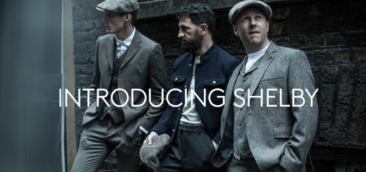 dunnes stores – shelby by paul galvin has arrived