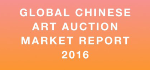 introducing the global chinese art auction market report 2016
