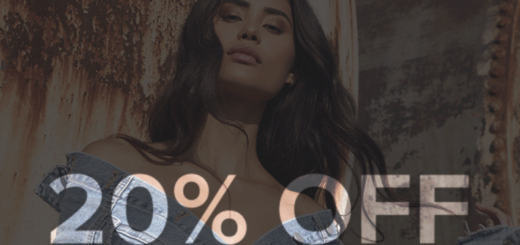 last chance! your 20% off ends in 24h
