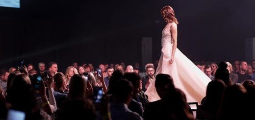 dublin fashion festival & young designer of the year winner