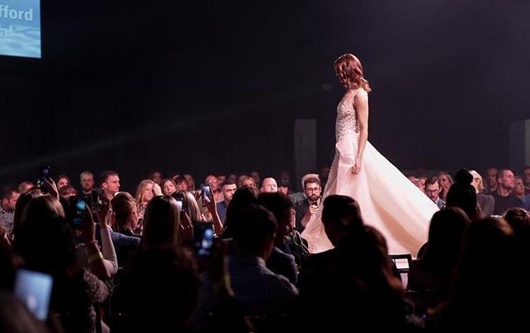 Dublin Fashion Festival Young Designer Of The Year Winner