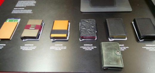 secrid wallets for men – secure & fashionable