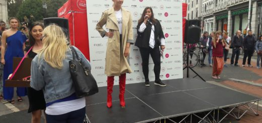 dublin town fashion festival coverage