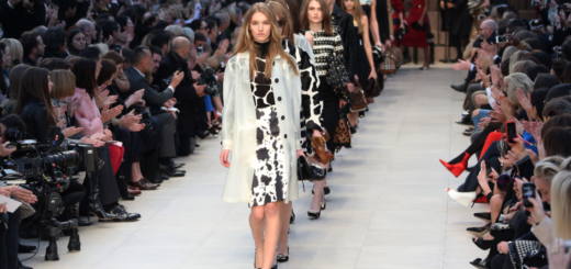 london fashion week live – don't miss out!