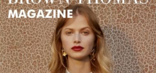 breaking news….the brown thomas magazine is live
