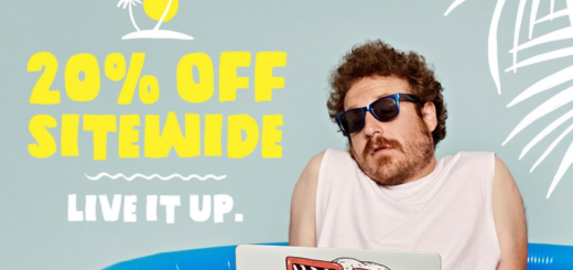 redbubble – 20% off sitewide. awesomeness awaits.