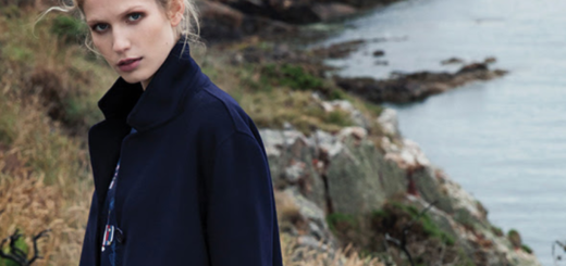 navy is the new black | carolyn donnelly the edit