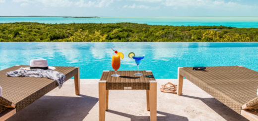 pure bliss in south caicos, malibu's top shops, and more