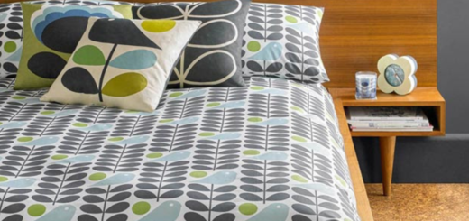 orla kiely new season new bedding – now online!