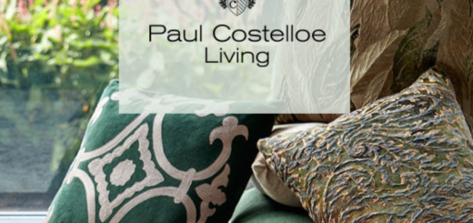 autumn palette | new arrivals from paul costelloe living