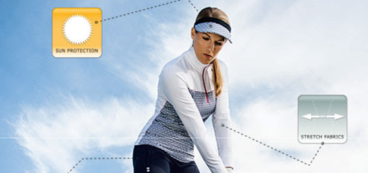 discover now: the ultimate golf course look!