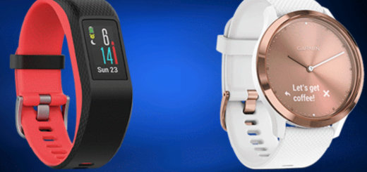 pre-order the latest from garmin & fitbit