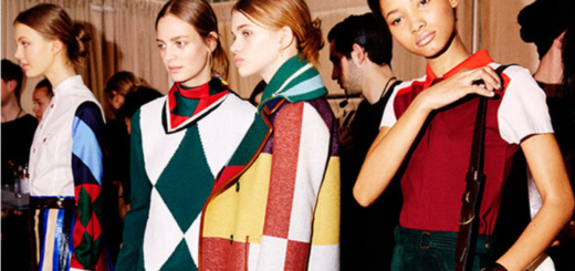discover the world of tory burch