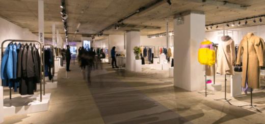 lfw-showrooms