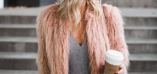 trend talk – faux fur