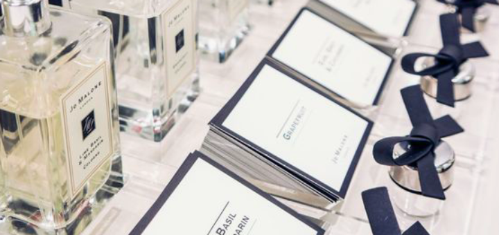 jo malone – the christmas scents