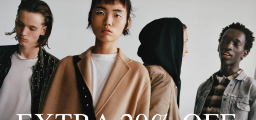 allsaints – ends midnight | extra 20% off sale