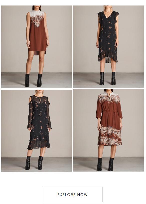 allsaints-floral-dresses