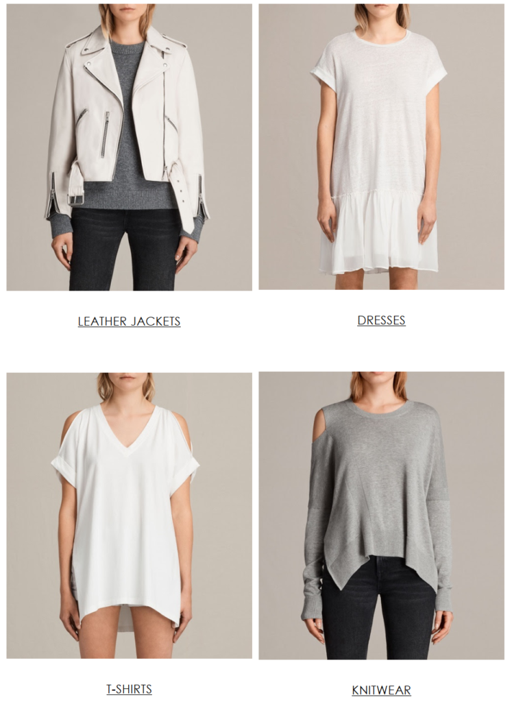 Save with these tested All Saints discount codes valid in December Get the latest All Saints promo codes now - Live More, Spend Less™ Up to 75% Off Men's Items in the Sale at All Saints Online. Ends in 5 days View terms View Discount. Up to 55% Off Women's Items in the Sale at All Saints .