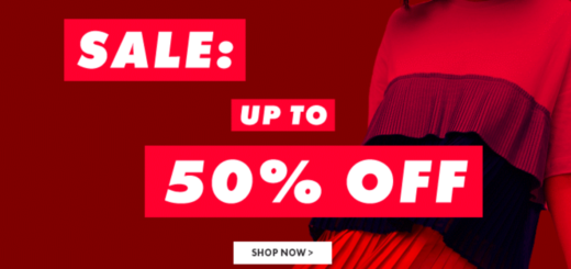 asos up-to-50%-off sale just dropped