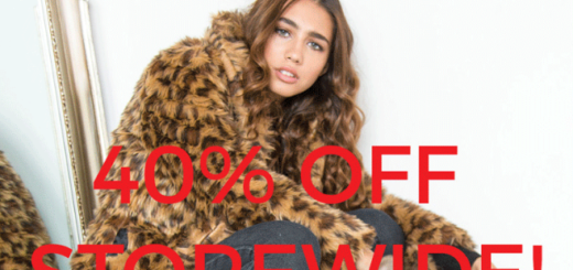 team fearlesss – 40% off everything ?
