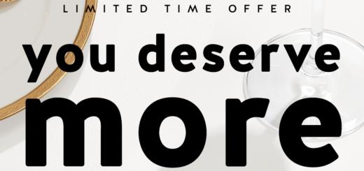 stella & dot – you deserve more!