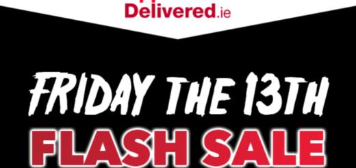 appliancesdelivered.ie flash sale ?