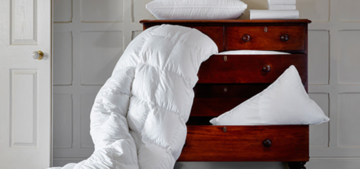 francis brennan mattress topper – a luxurious cocoon