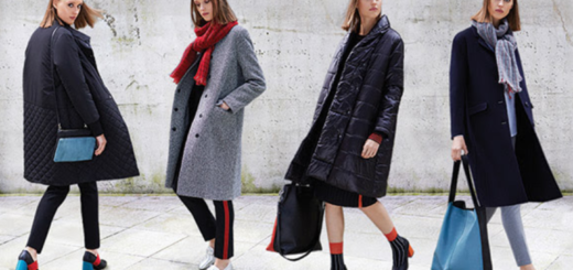 take your pick | coats from carolyn donnelly the edit