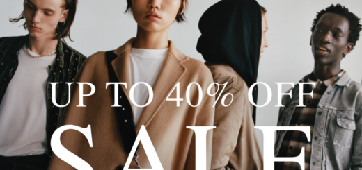 allsaints – sale | up to 40% off