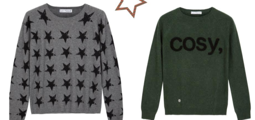 a lucy nagle sweater for christmas?