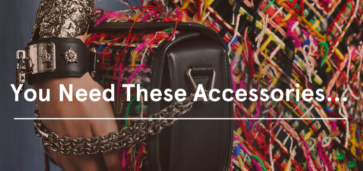harrods – you need these accessories…