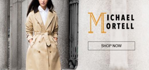 coats to covet | michael mortell