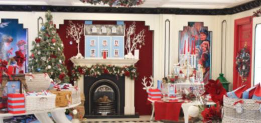 newbridge silverware – where santa shops…