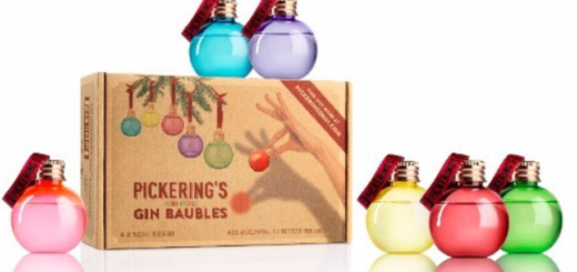 gin filled christmas baubles are now available in ireland