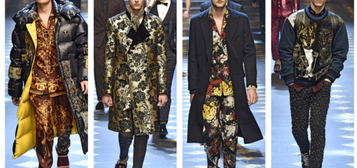 menswear collections that made a splash at milan
