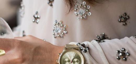 trend talk: sparkle