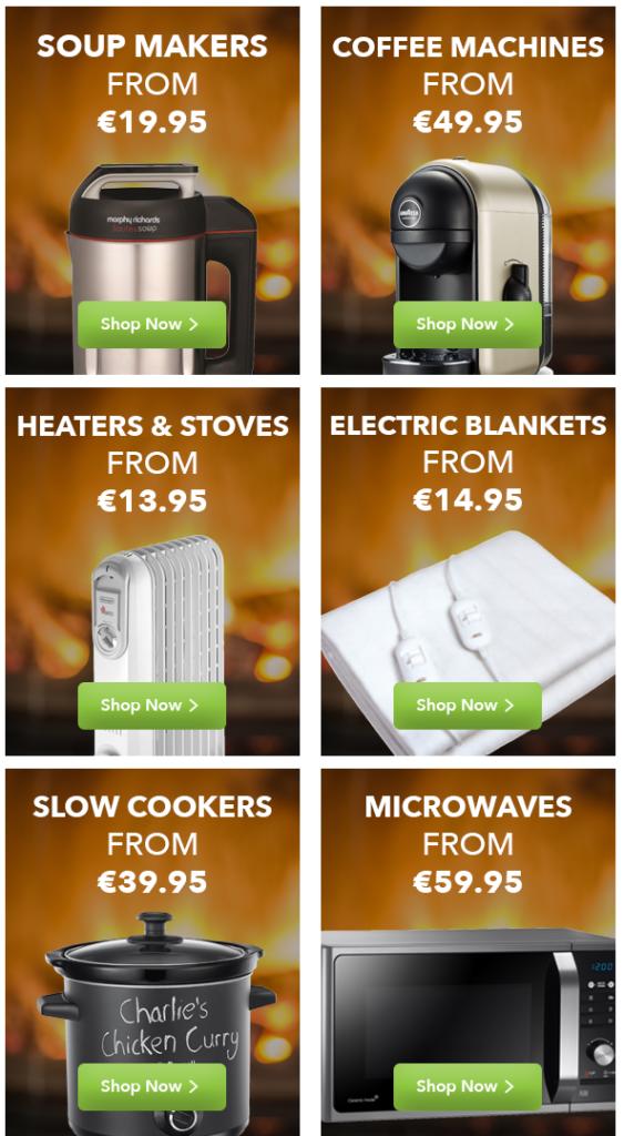 appliances-delivered