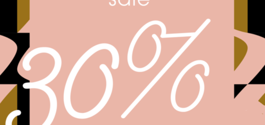 orla kiely – sale alert! 30% off pre fall 17 rtw