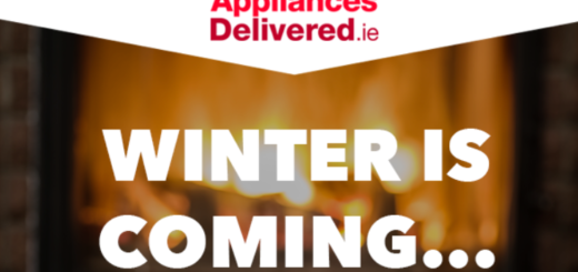 appliancesdelivered.ie – winter is coming…