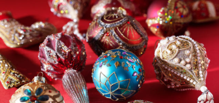 brown thomas – it's nearly time to deck the halls