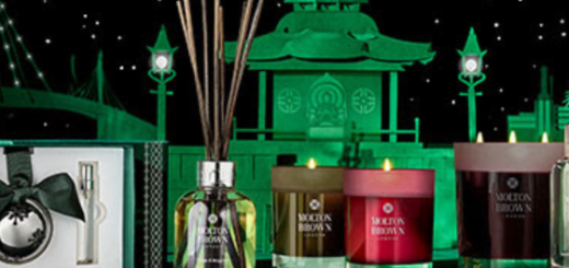 molton brown – a festive home in four steps